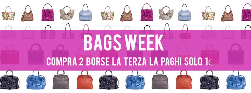 BAGS WEEK